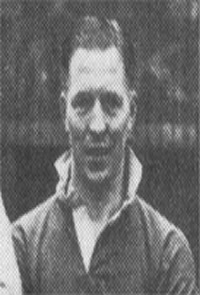 William John 'Willie' Waddell - original B&W picture - No copyright - attached.