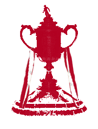 Scottish Cup - Silhouette